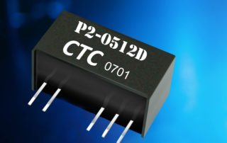 CTC DC/DC Converter Modules