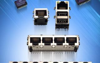Elec & Eltek magnetic components
