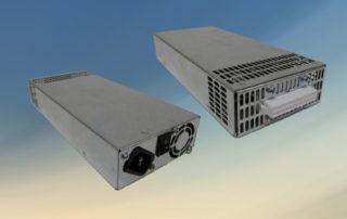 N2Power enclosures