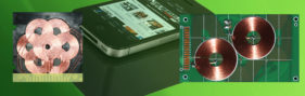 Elec & Eltec, power coils, inductive charging, wireless charging