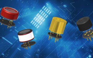 Andon, Luso, gas socket sensor, Luso Electronics,